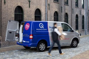 Qfoto-transport