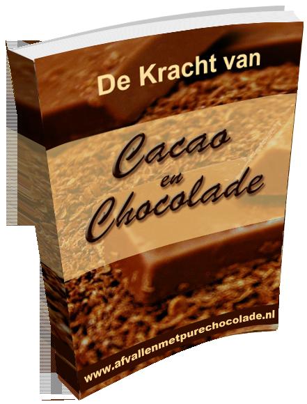 Afvallen met chocolade, is dat echt mogelijk?