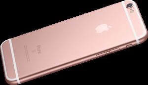 Verbeterde versie 3D Touch voor iPhone 6S
