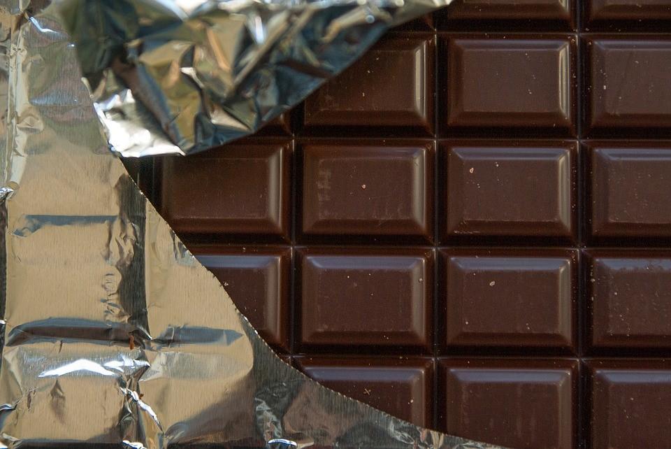 4x waarom we meer chocola moeten eten