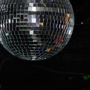 Disco de muziek van de Jaren 70 en 80