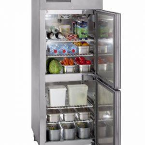 Horeca koelkasten voor professioneel gebruik